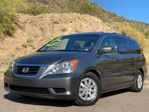 2010 HONDA ODYSSEY EX-L for Sale in Phoenix, AZ