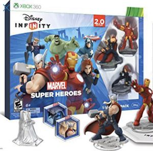 All game Disney infinity 3D For Xbox 3 for Sale in Aurora, IL