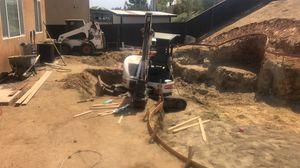 Swimming Pool Excavation & Owner Build for Sale in Menifee, CA