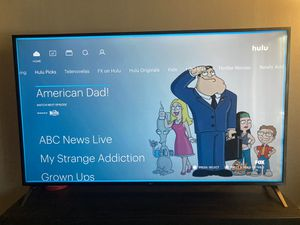 70in LG 4K UHDR Smart TV for Sale in Wichita, KS