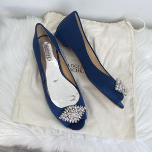 Badgley Mischka flats size 10 for Sale in Miami, FL
