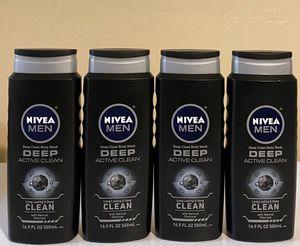 Nivea Men $10 for all! for Sale in Surprise, AZ