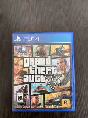Gta 5 for Sale in West Valley City, UT