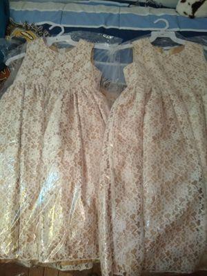 Flower girl dress for Sale in Waverly, VA