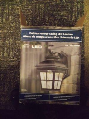 Led outside light for Sale in Fresno, CA
