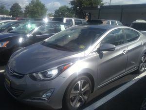 2014 Hyundai Elantra SE for Sale in Manassas, VA
