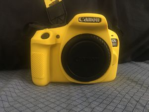Canon 2000d for Sale in Washington, DC