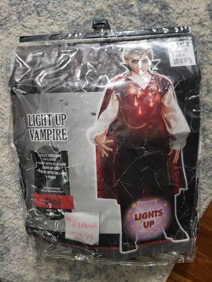 Vampire costume for Sale in Warren Park, IN