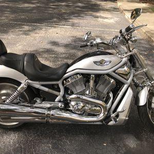 2003 Harley-Davidson V-Rod for Sale in Tampa, FL