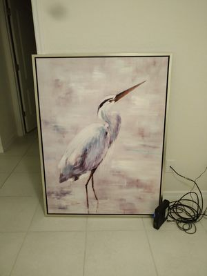 Painting $50 for Sale in Winter Haven, FL