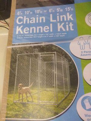 Dog Kennel for Sale in Orange, TX