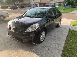 Nissan Versa for Sale in Tampa, FL