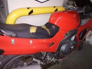 600 CCM Kawasaki ninja. for Sale in Chicago, IL