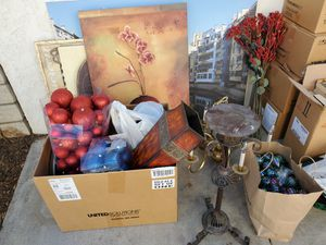 Lots of Great Items....must take whole lot for Sale in Redlands, CA