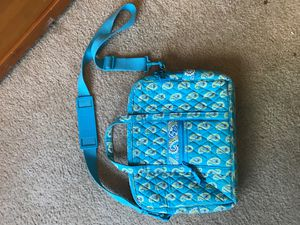 Vera Bradley messenger for Sale in Indian Trail, NC