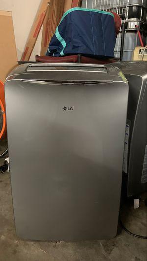 LG Portable Air Conditioner for Sale in Atlanta, GA