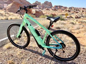 Specialized E-bike Turbo Como M/L for Sale in Las Vegas, NV
