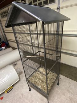 Big Bird Cage for Sale in Tracy,  CA