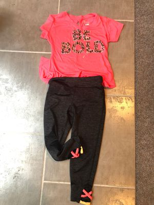 Girl Workout Set for Sale in Lindenwold, NJ