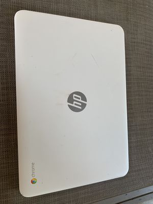 Hp Chromebook 14 for Sale in Los Angeles, CA