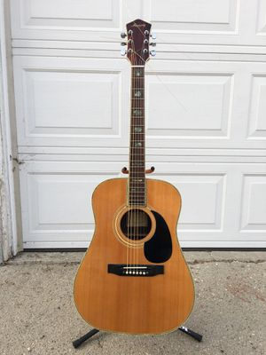 Vintage 70's Harmony Guitar H6691 for Sale in Santa Monica, CA