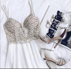 Lulu's True Love Beaded maxi dress for Sale in Montrose, CA