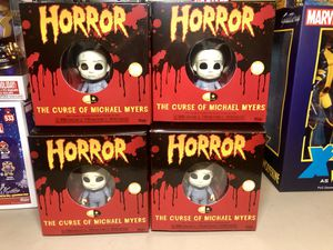 Funko Michael Myers Halloween Action Figure Collectible POP for Sale in Long Beach, CA