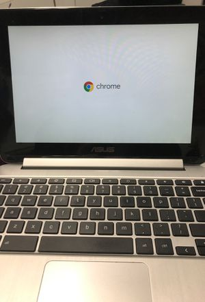 ASUS Chromebook Flip Laptop for Sale in Colma, CA