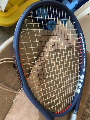 Brand new Head tennis racket for Sale in Lynnwood, WA