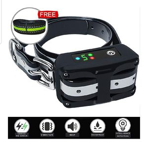 Rechargeable Bark Collar Upgraded for Sale in El Monte, CA