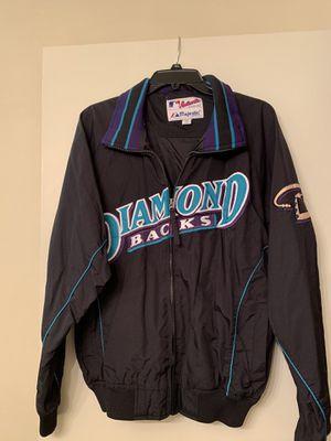 AZ Dback front zip jacket. Size M. Scottsdale for Sale in Scottsdale, AZ