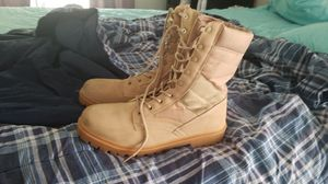 Size 11 work boots for Sale in Spring Hill, FL