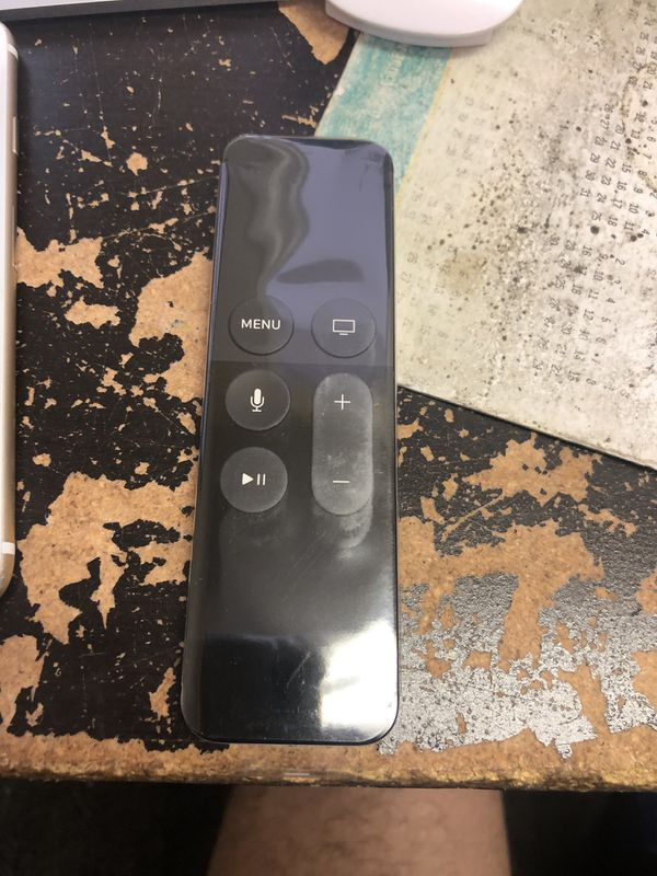Apple TV Siri wireless Remote control brand new sealed