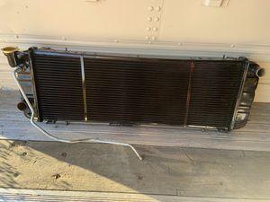 CSF 3 row radiator for Sale in Fort McDowell, AZ