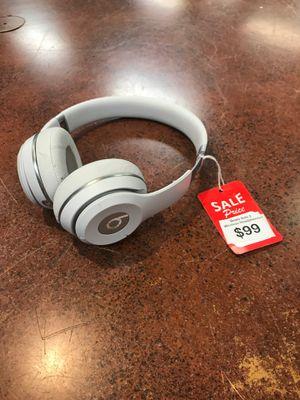 Beats Solo 3 Wireless Headphones for Sale in San Antonio, TX