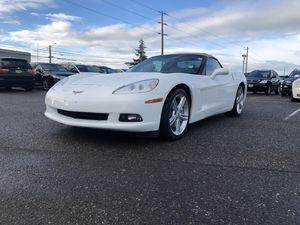 2008 Chevrolet Corvette Base for Sale in Tacoma, WA