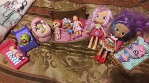 Doll for doll house for Sale in Fresno, CA