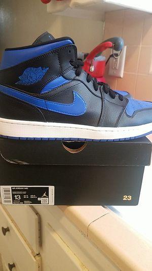 Air Jordans #1 for Sale in Pico Rivera, CA