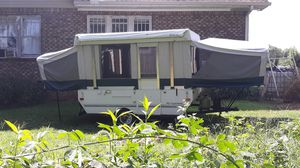 2006 Fleetwood Pop up Camper for Sale in Greenbrier, TN