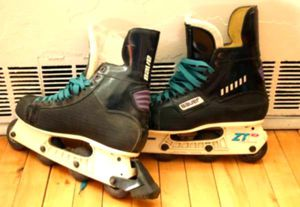 Duel Masters Roller Blades for Sale in Fenwick, MI