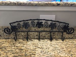 Wall hanger for Sale in Blythewood, SC