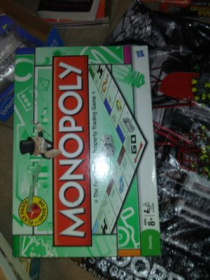 Monopoly/surprise collection for Sale in Fort Walton Beach, FL