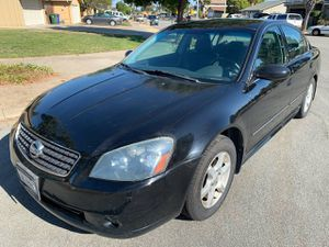 2005 Nissan Altima for Sale in Newark, CA