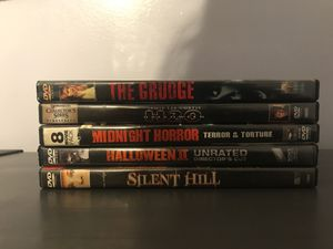 Horror movies for Sale in Oxon Hill, MD