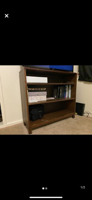 Bookcase/ TV STAND for Sale in Salinas, CA