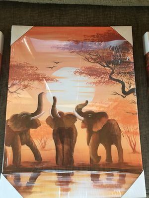 Paintings for Sale in Wenatchee, WA