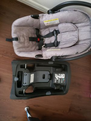 Evenflo car seat with base for Sale in Midland, TX