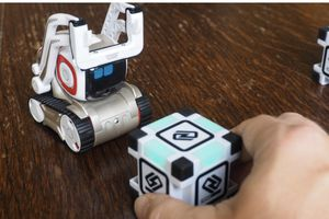 Aniki Cozmo Robot for Sale in Canton, OH