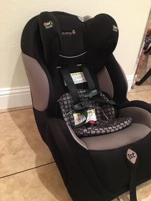 Car seat for toddler for Sale in Selma, CA