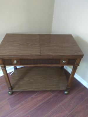Antique Buffet Table for Sale in Baltimore, MD